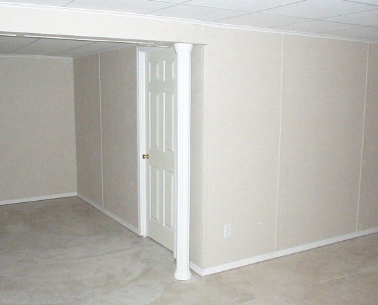 Finished Basement Wall Panels In Stamford White Plains