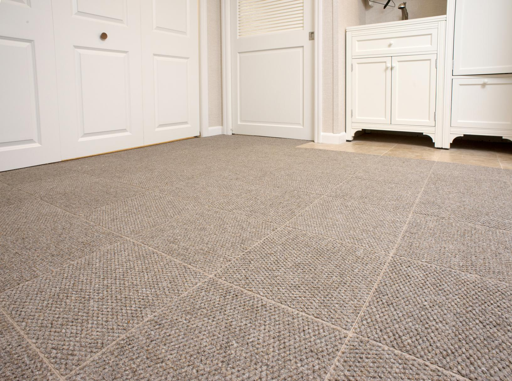 High Quality Total Basement Finishing Flooring in Yonkers