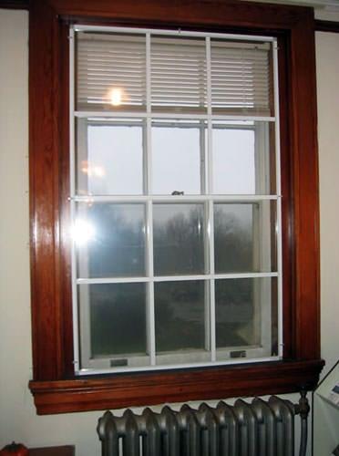 basement windows interior. Advanced Energy Window Panels Installed On A Basement System In Norwich. Windows Interior